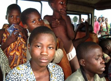 When NGOs save children who don't want to be saved