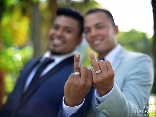 Gay Weddings in Italy: one year after the law, numbers are to flop
