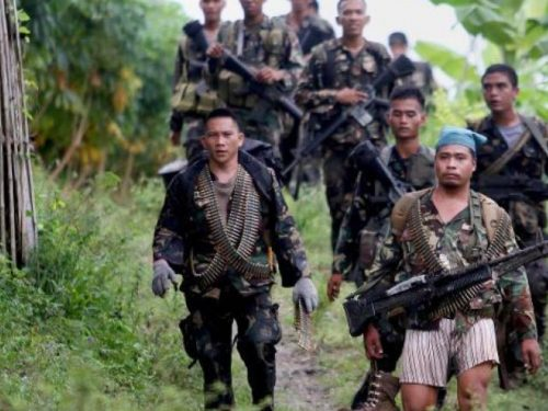 ISIS is already in the Philippines!