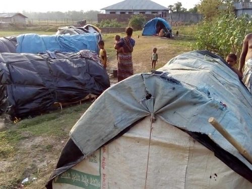Dhaka's Covert and Illegal War against Indigenous People of CHT