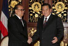 Thailand-North Korea ties in the spotlight