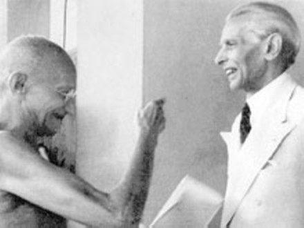 Jinnah's Pakistan