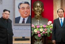 Vietnam's role in North Korea