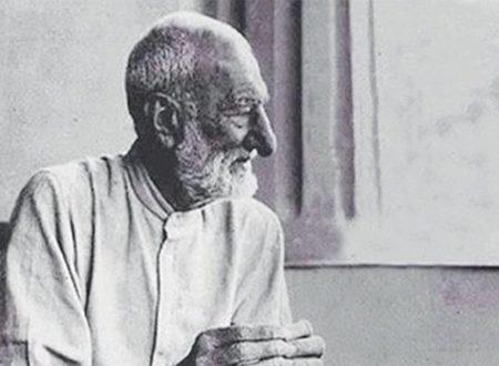 "Bacha Khan: the ""Frontier Gandhi"""
