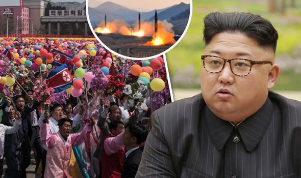 North Korea national founding day: will it be the day X?
