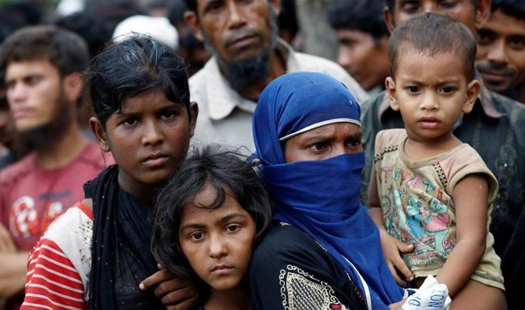 Who are the Rohingya Muslims?