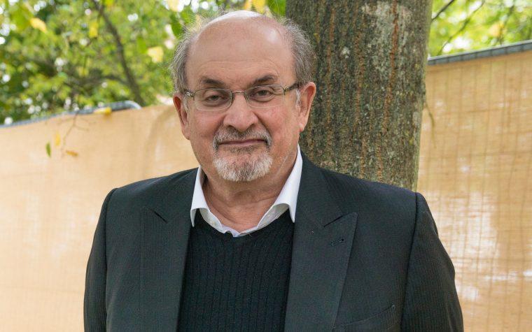 """Salman Rushdie: """"Quran is 'not very enjoyable'"""""""