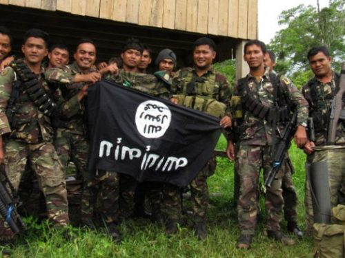 USA to move ISIS into Southeast Asia