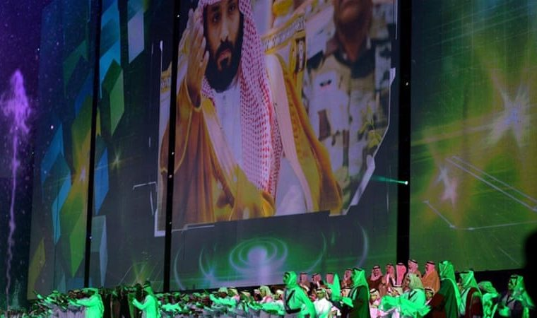 Bin Salman's Saudi Arabia to reopen cinema halls