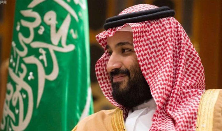 Saudi crown prince Bin Salman invited in Israel