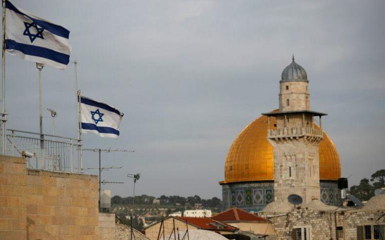 """Saudi Arabia: """"Arabs should accept Israel's 'historic right'"""""""