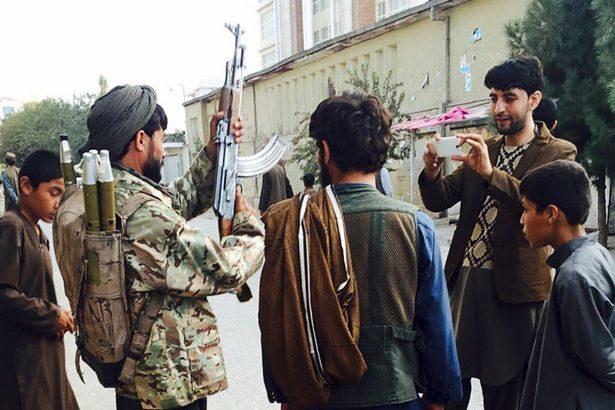 Bomb and gun attack against pakistani christians at Quetta church