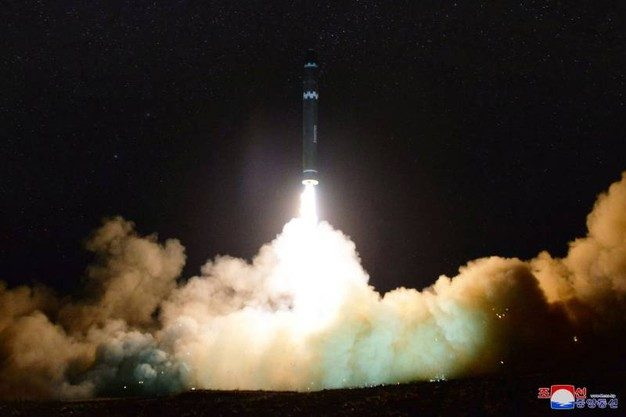North Korea, keep on the USA test failures to intercept missiles from Pyongyang
