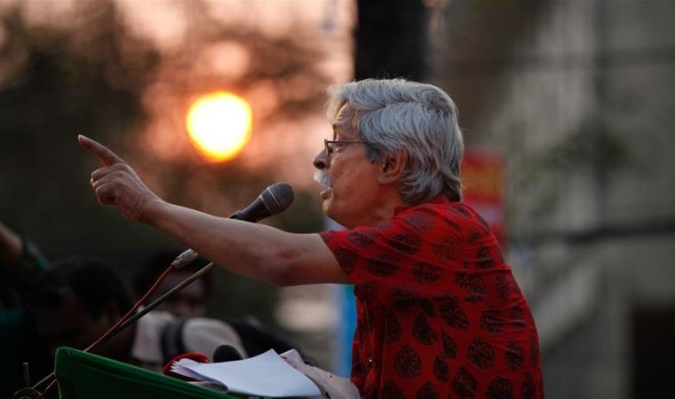 Bangladesh: Why was writer Zafar Iqbal attacked?