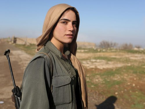 March 8 – Yazidi women: assaulted, raped, humiliated, enslaved by Islamics and violated by the international press