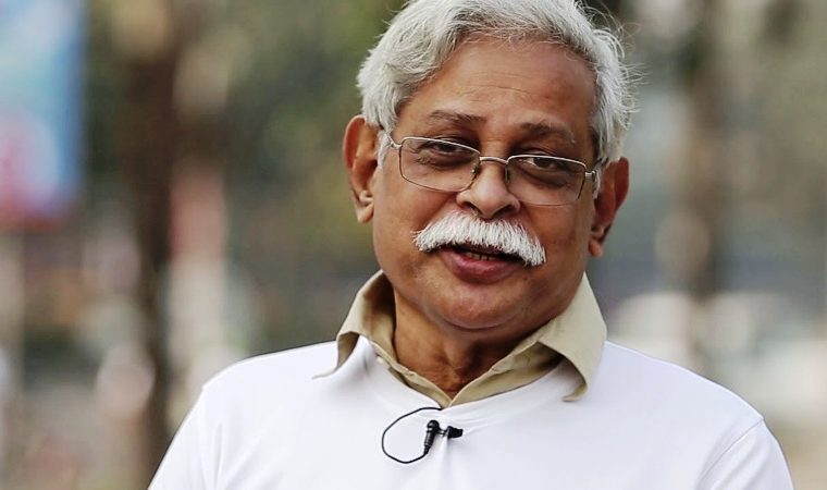 "Bangladesh: Dr. Zafar Iqbal stabbed, ""he is an enemy of Islam"""