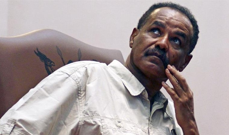 Eritrea to send delegation to Ethiopia for talks