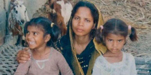 Asia Bibi blasphemy acquittal upheld by Pakistan court