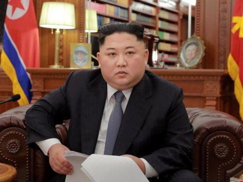 New meeting Trump-Kim on sight
