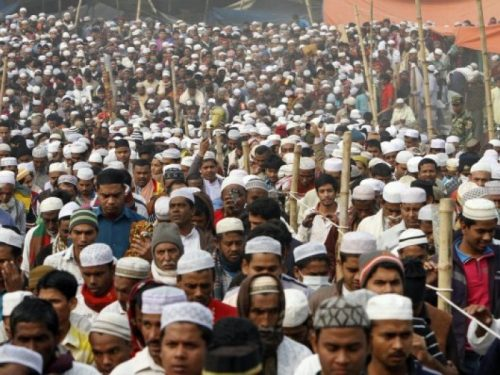 Oppression againsts Hindus in Bangladesh dramatically increased in 2019: report