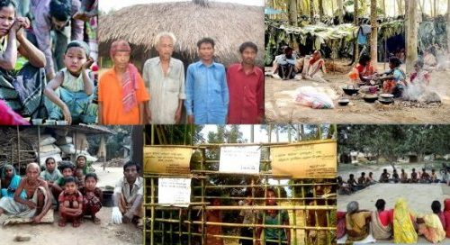 Coronavirus: Food crisis in Chittagong Hill Tracts
