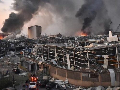 Lebanon: What we know about deadly Beirut explosion
