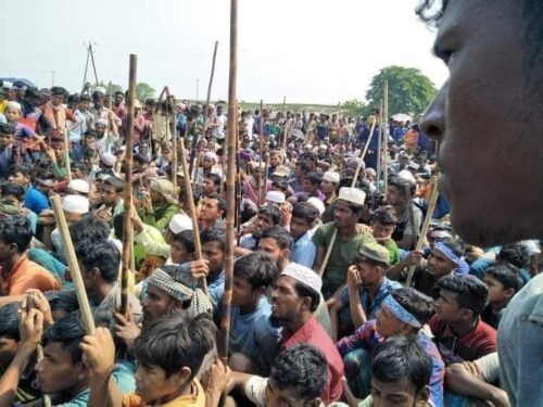 US report lists communal attacks in Bangladesh